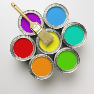Expert advice: Colour
