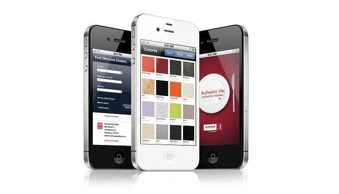 Must-have renovation iPhone apps