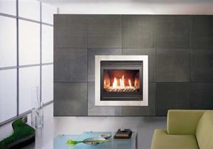 Energy efficient heating