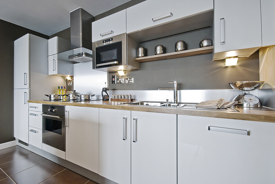The A-Z of Kitchen Design Trends