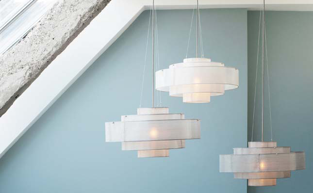 Luminous lights from Ochre