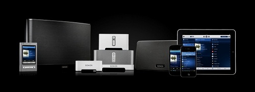Product spotlight: Sonos wireless music systems