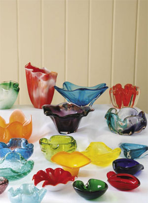 Collecting Art Glass