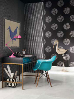 Furnishings: Colour Your World