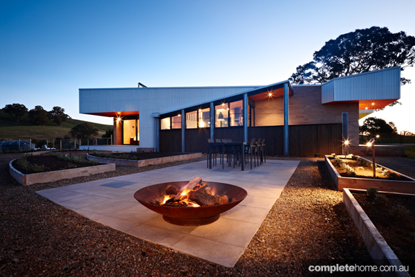 Grand Designs Australia Mansfield House Completehome