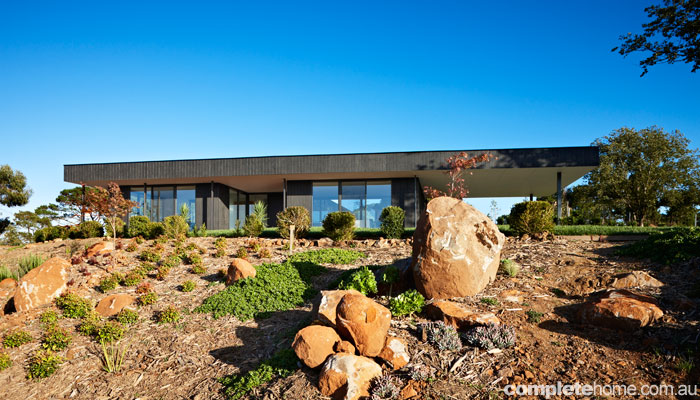 Grand Designs Australia: Kyneton Flat Pack house