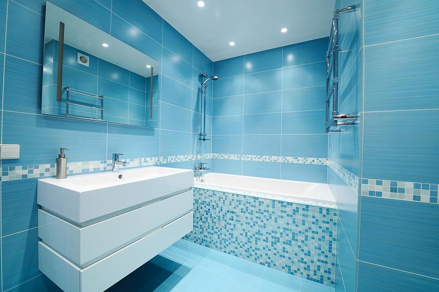 How to design a smart bathroom