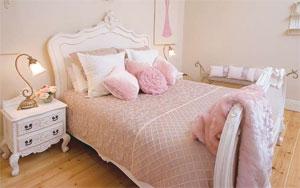 Refresh your bedroom