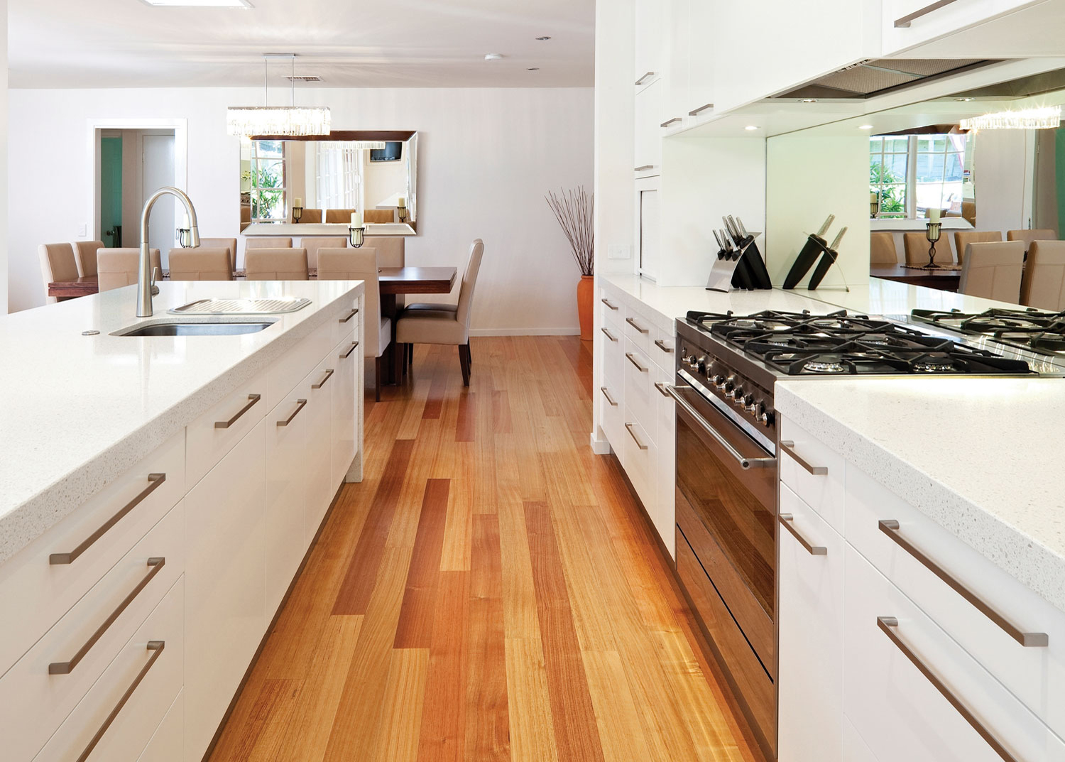 Cabinetry_Modern_Templestowe