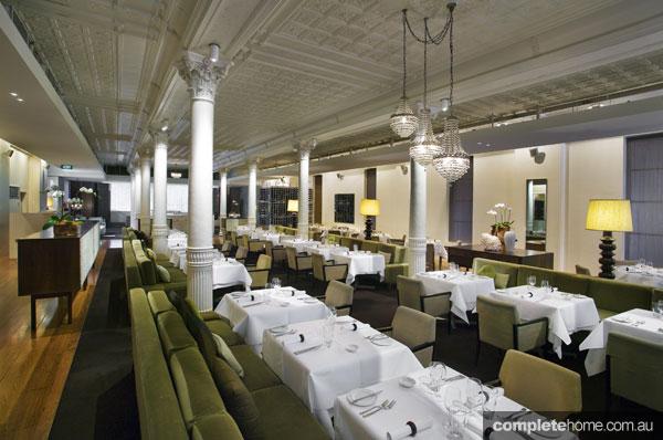 est. restaurant sydney