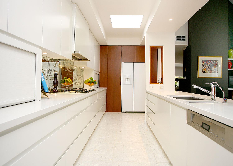 Kitchen_Drawers_Modern_Donvale