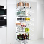 CONVOY cabinets from Häfele — redefining the way food is stored