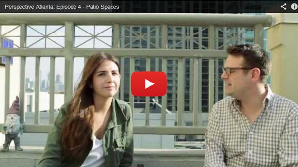 Patio Outdoor Spaces Sunbrella Fabrics Perspective Atlanta Video Series