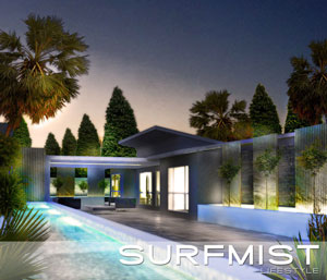 Eco-based home design