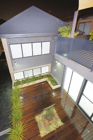 Ecological dream home
