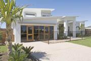Enhancing home surroundings