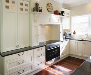 French provincial kitchen delight