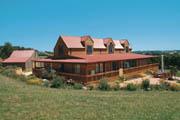 Distinctive kit homes