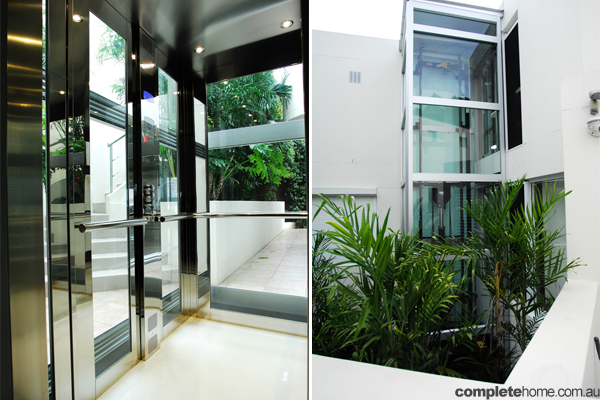 The inDOMO Home-Lift