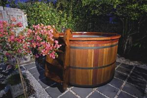 Designer Pools - Barrel of Fun