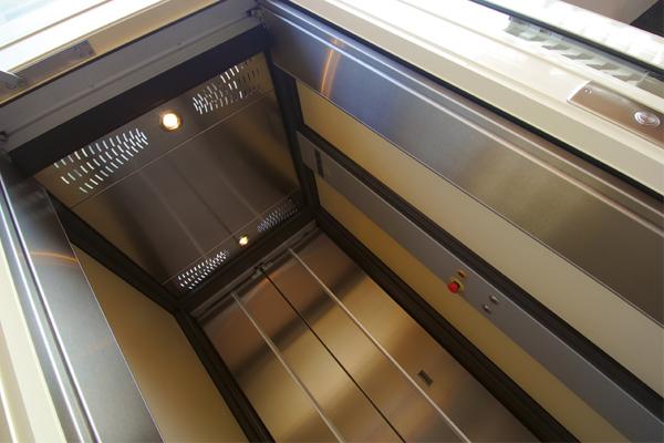Lifestyle Luxury Residential Elevator