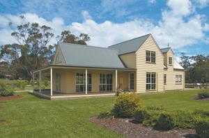 Kit homes: The essence of australian living
