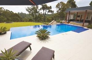 Award winning pool expertise