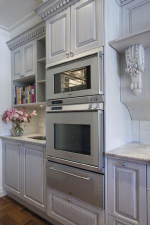 Perfect appliances for a perfect kitchen