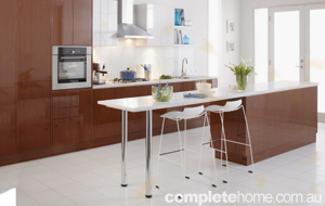 Low prices, gorgeous kitchens