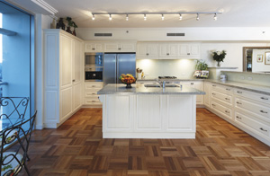 Traditional quality kitchen designs