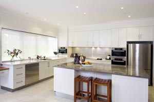 Timeless kitchen design
