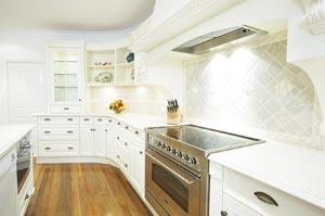 Understated kitchen beauty