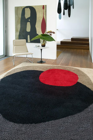 About designer rugs