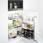 Kitchen cabinets range: a smart storage solution