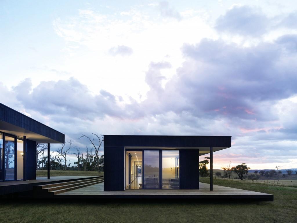 [15] Intermode Kilmore Residence_Living