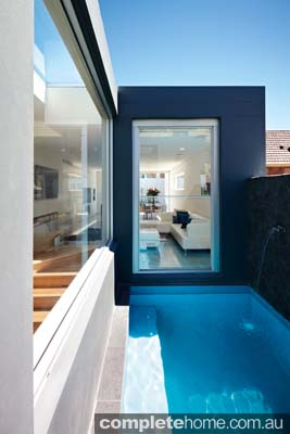 Grand designs annandale house - pool