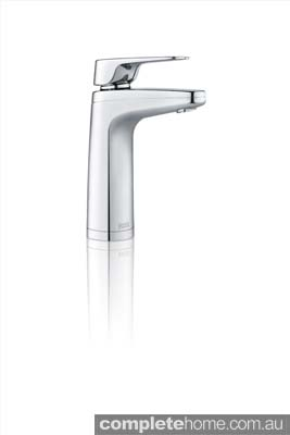 The innovative levered tap by Billi