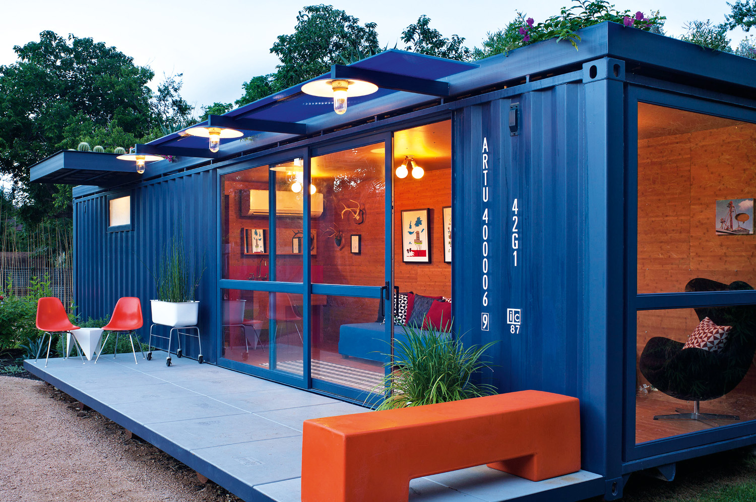 [23] Container Guest House_CREDIT CHRIS COOPER