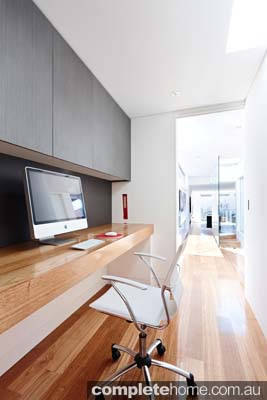 Grand designs annandale house - study