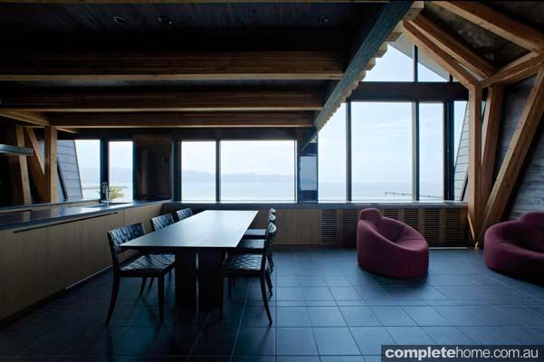 Modern japanese living - living room