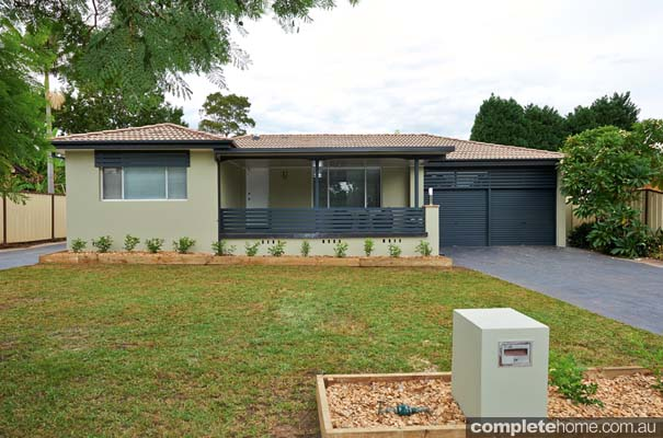 Road Trip Stories Eames House La together with 3 Bedroom Property For Sale Gympie 1873 as well 31 apo galfan spandrel ceiling siding panel additionally Casa Gilardi By Luis Barragan likewise Summer Walk Eyemouth St Abbs. on modern homes front and back