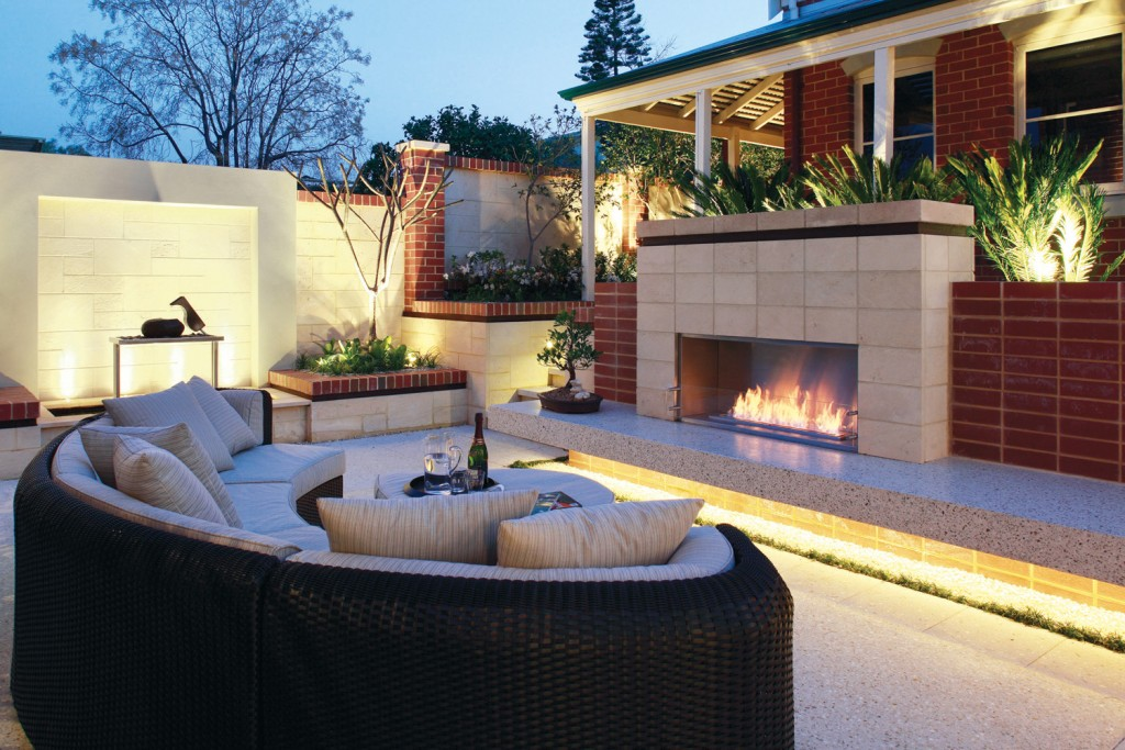 The ultimate outdoor heating guide