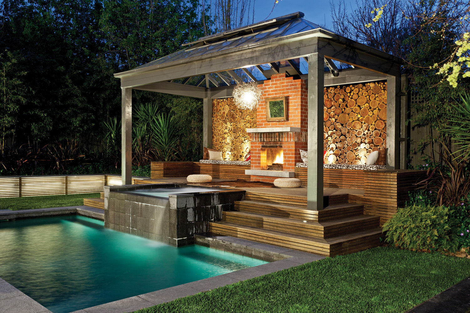The ultimate outdoor heating guide completehome Heating options for small homes