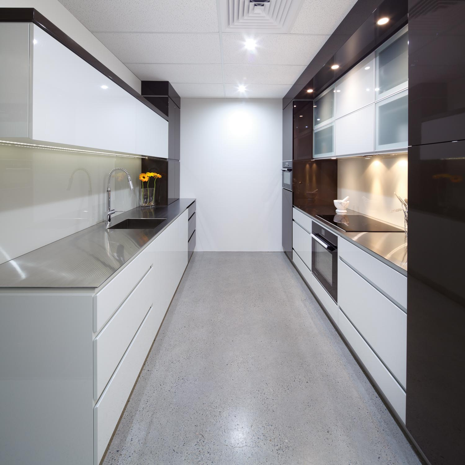 SHOWROOM PROFILE: Exquisite kitchens, bathrooms and custom joineries by Attard's Kitchens & Cabinetry