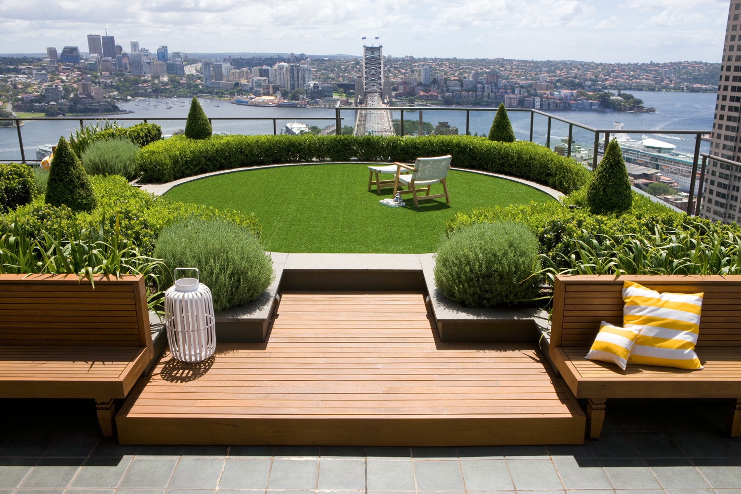 The Ultimate Roof Garden Guide - Completehome