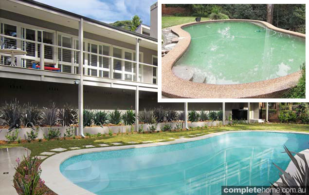 Top 6 cost effective pool renovation tips - CompleteHome.com.au