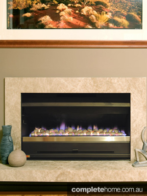 Jetmaster Universal Open Wood Fireplaces
