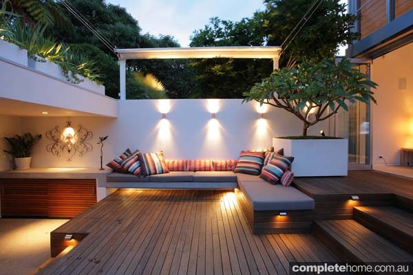 18 dream outdoor room designs Completehome