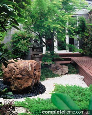 Budget outdoor renovatioins- AFTER.