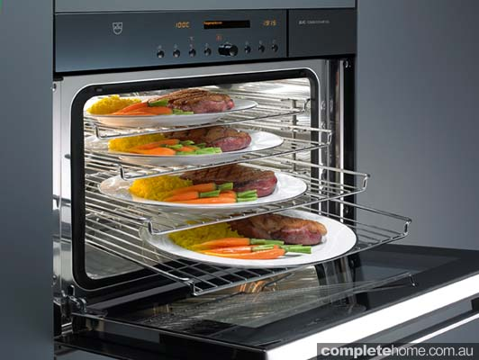 swiss precision innovative kitchen appliances from v zug completehome